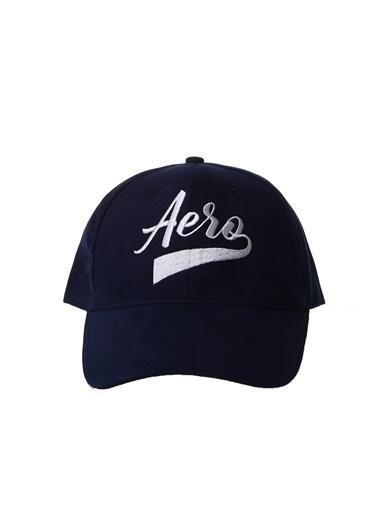 Aeropostale Aeropostale Lacivert Şapka Lacivert